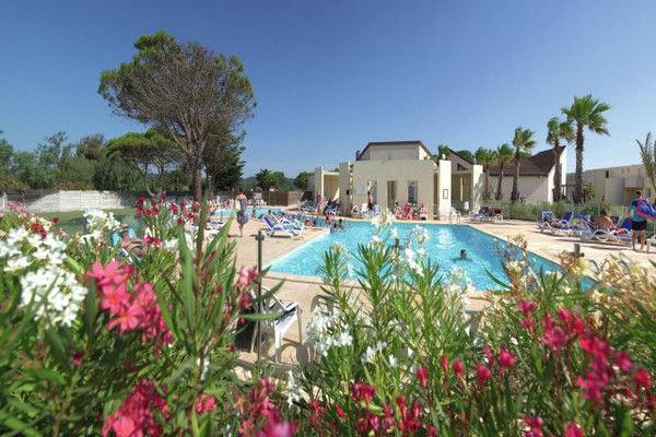 Ferienwohnung Les Ayguades (218546), Gruissan, , Languedoc-Roussillon, Frankreich, Bild 12