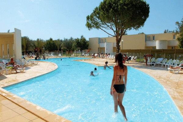 Ferienwohnung Les Ayguades (218546), Gruissan, , Languedoc-Roussillon, Frankreich, Bild 11