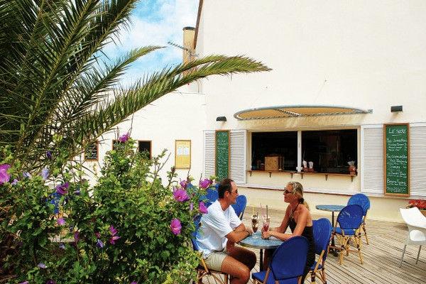 Ferienwohnung Les Ayguades (218546), Gruissan, , Languedoc-Roussillon, Frankreich, Bild 14