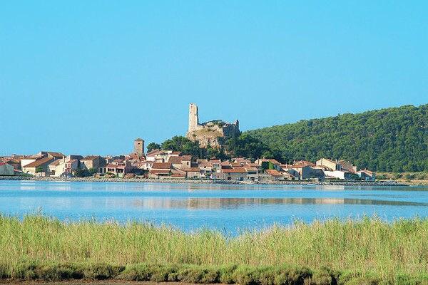 Ferienwohnung Les Ayguades (218546), Gruissan, , Languedoc-Roussillon, Frankreich, Bild 20