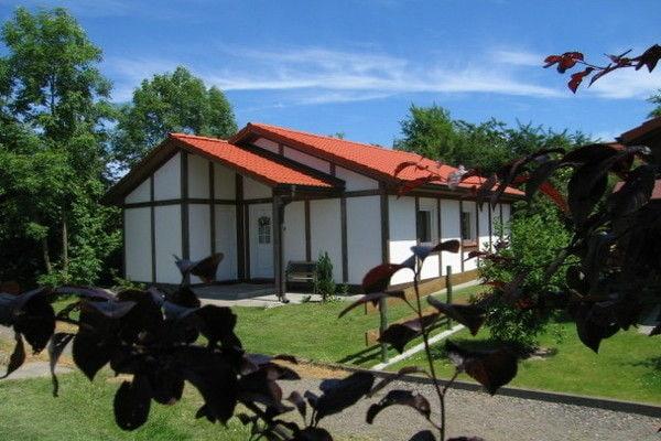 Ferienhaus Feriendorf Altes Land (226606), Hollern-Twielenfleth, Elbe-Weser, Niedersachsen, Deutschland, Bild 2