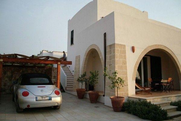 Ferienhaus Due (236360), Santa Maria al Bagno, Lecce, Apulien, Italien, Bild 9