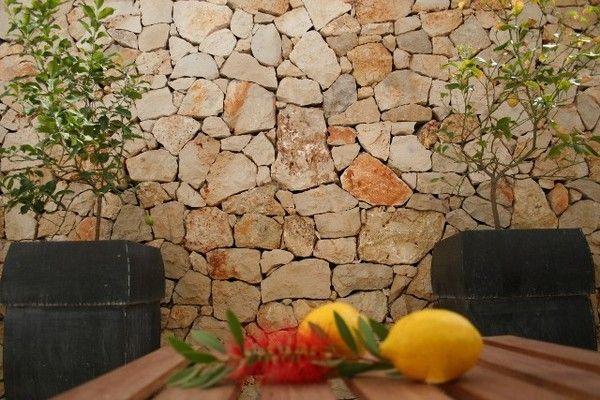 Ferienhaus Vornehmes Ferienhaus bei Salento mit Blick auf die Küste (236361), Pescoluse, Lecce, Apulien, Italien, Bild 7
