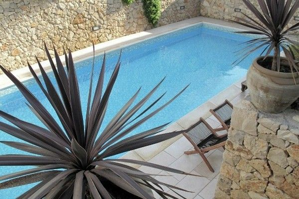 Ferienhaus Vornehmes Ferienhaus bei Salento mit Blick auf die Küste (236361), Pescoluse, Lecce, Apulien, Italien, Bild 16