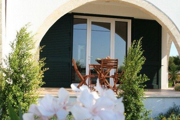 Ferienhaus Modernes Appartement in Apulien mit Terrasse (236362), Pescoluse, Lecce, Apulien, Italien, Bild 10