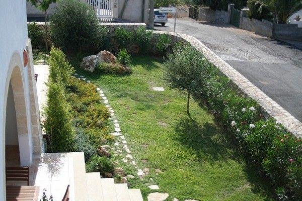 Ferienhaus Modernes Appartement in Apulien mit Terrasse (236362), Pescoluse, Lecce, Apulien, Italien, Bild 6