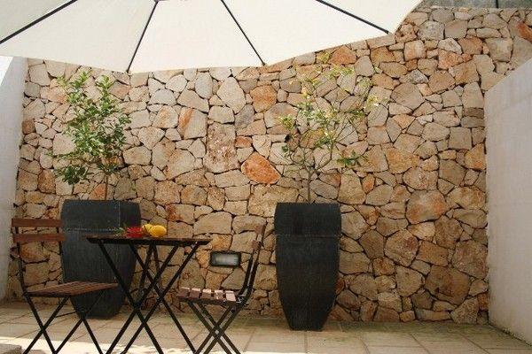 Ferienhaus Modernes Appartement in Apulien mit Terrasse (236362), Pescoluse, Lecce, Apulien, Italien, Bild 9