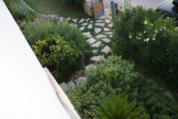 Ferienhaus Modernes Appartement in Apulien mit Terrasse (236362), Pescoluse, Lecce, Apulien, Italien, Bild 7