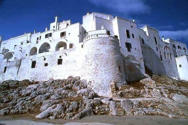 Ferienhaus Appartement am Meer in Apulien mit Gemeinschaftsgarten (236363), Pescoluse, Lecce, Apulien, Italien, Bild 23