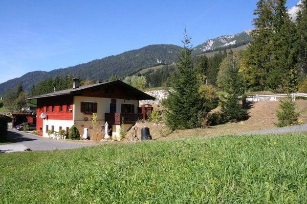 Chalet Leogang - Weissbachhausl