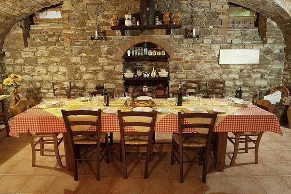 Ferienwohnung Gelsomino (257362), Montecarotto, Ancona, Marken, Italien, Bild 31