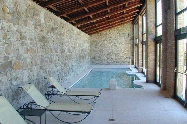 Ferienhaus Traumschloss mit königlichem Ambiente bei Padua und Venedig (261624), Monselice, Padua, Venetien, Italien, Bild 5