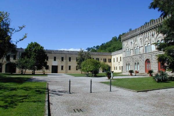 Ferienhaus Traumschloss mit königlichem Ambiente bei Padua und Venedig (261624), Monselice, Padua, Venetien, Italien, Bild 23