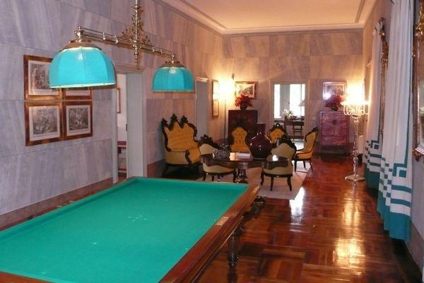 Ferienhaus Traumschloss mit königlichem Ambiente bei Padua und Venedig (261624), Monselice, Padua, Venetien, Italien, Bild 19
