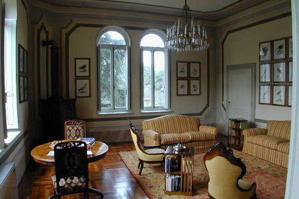 Ferienhaus Traumschloss mit königlichem Ambiente bei Padua und Venedig (261624), Monselice, Padua, Venetien, Italien, Bild 10