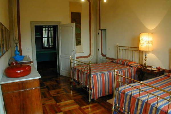 Ferienhaus Traumschloss mit königlichem Ambiente bei Padua und Venedig (261624), Monselice, Padua, Venetien, Italien, Bild 17