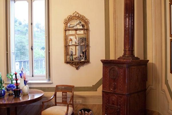 Ferienhaus Traumschloss mit königlichem Ambiente bei Padua und Venedig (261624), Monselice, Padua, Venetien, Italien, Bild 11