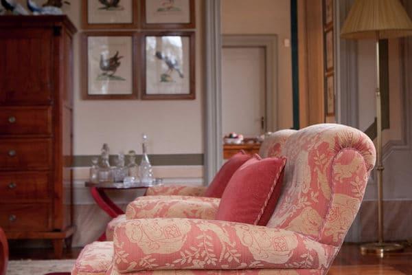 Ferienhaus Traumschloss mit königlichem Ambiente bei Padua und Venedig (261624), Monselice, Padua, Venetien, Italien, Bild 13