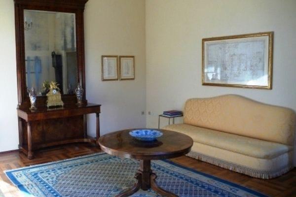 Ferienhaus Traumschloss für königlichen Urlaub in Norditalien (261623), Monselice, Padua, Venetien, Italien, Bild 13