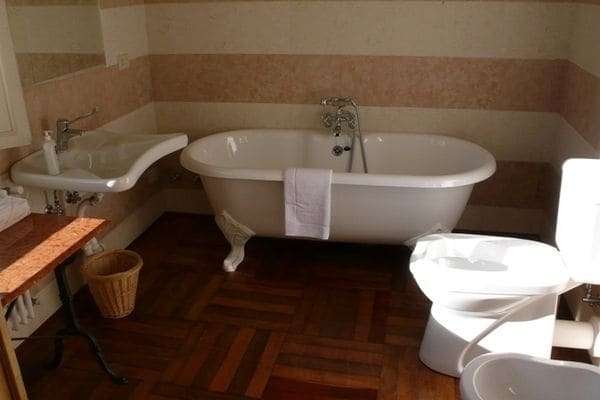 Ferienhaus Traumschloss für königlichen Urlaub in Norditalien (261623), Monselice, Padua, Venetien, Italien, Bild 10