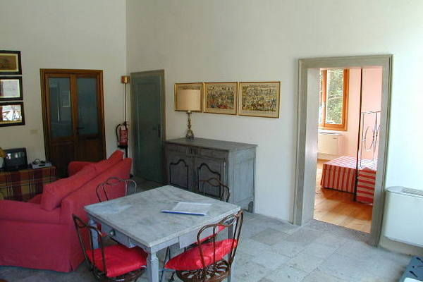 Ferienhaus Wunderschönes Schloss in Monselice mit Hallenbad (261622), Monselice, Padua, Venetien, Italien, Bild 9
