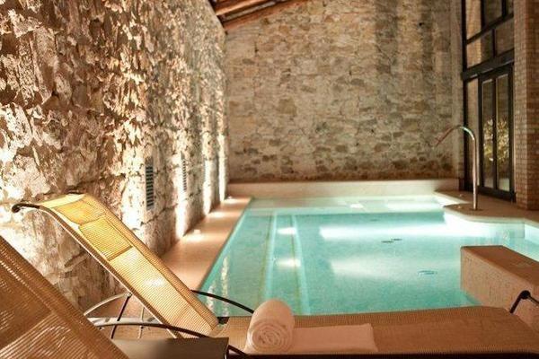 Ferienhaus Wunderschönes Schloss in Monselice mit Hallenbad (261622), Monselice, Padua, Venetien, Italien, Bild 6