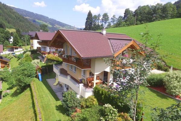 Talblick in Austria - a perfect villa in Austria?