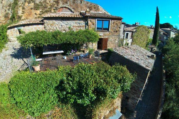 Vakantie accommodatie Rome / Lazio Italië 4 personen