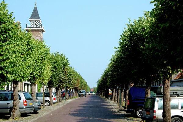 Villapark De Oesterbaai