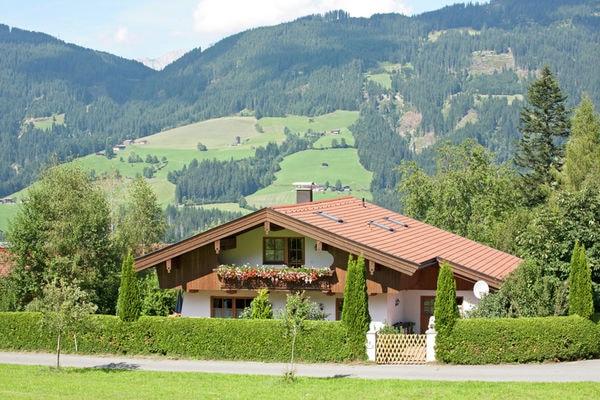 Vakantiehuis Kreidl Kirchberg