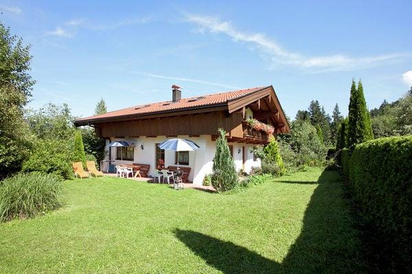 Kreidl in Austria - a perfect villa in Austria?