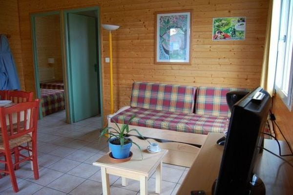 Ferienhaus Residence Natura Resort Pescalis (310502), Moncoutant, Deux-Sèvres, Poitou-Charentes, Frankreich, Bild 7
