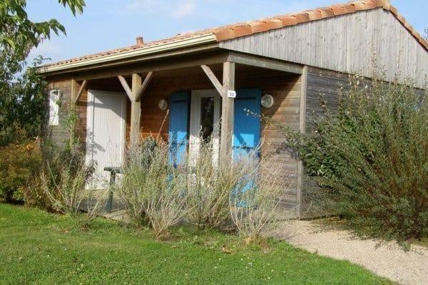 Ferienhaus Residence Natura Resort Pescalis (310502), Moncoutant, Deux-Sèvres, Poitou-Charentes, Frankreich, Bild 4