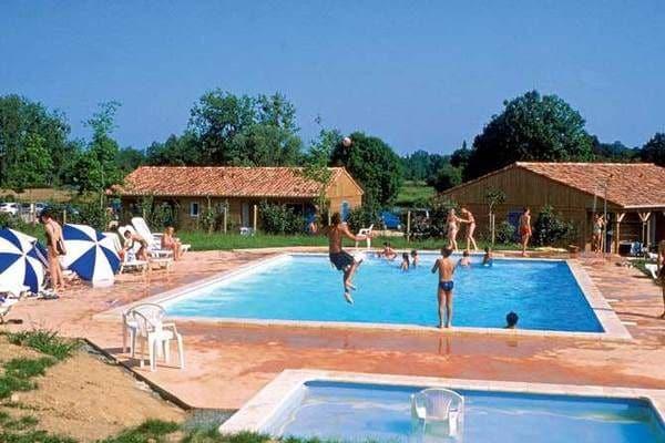 Ferienhaus Residence Natura Resort Pescalis (310502), Moncoutant, Deux-Sèvres, Poitou-Charentes, Frankreich, Bild 5