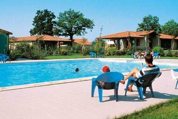 Ferienhaus Residence Natura Resort Pescalis (310502), Moncoutant, Deux-Sèvres, Poitou-Charentes, Frankreich, Bild 6