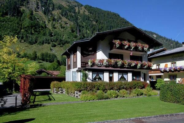 Landhaus Hollin in Austria - a perfect villa in Austria?