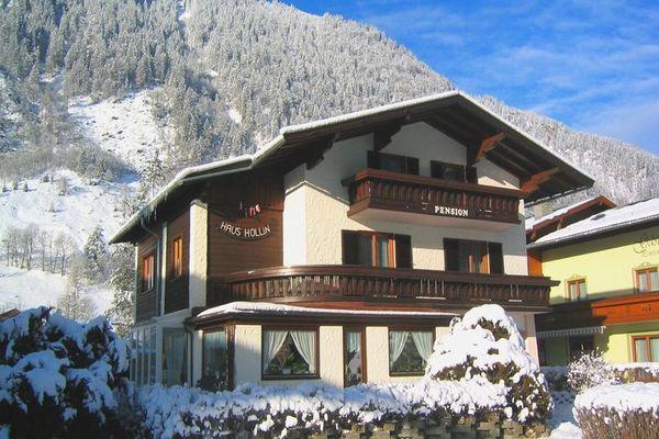 landhaus-hollin sleeps 20