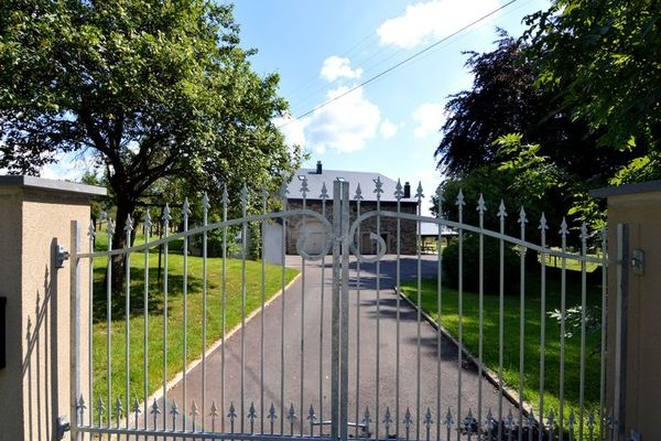 Gite la Randonnee in Belgium - a perfect villa in Belgium?