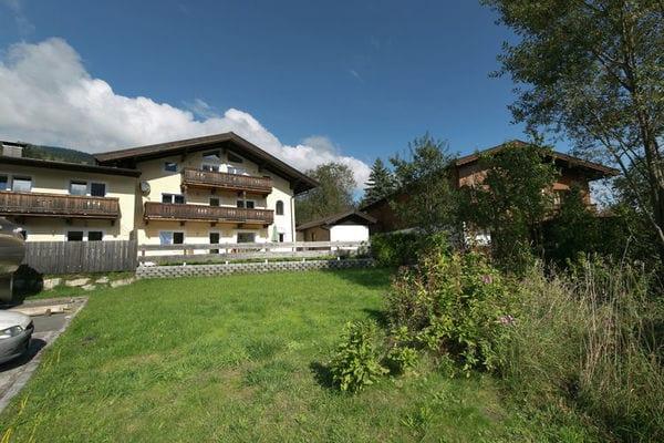 Brixen 2 in Austria - a perfect villa in Austria?