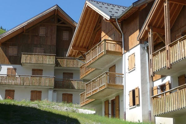 Apartment Northern Alps