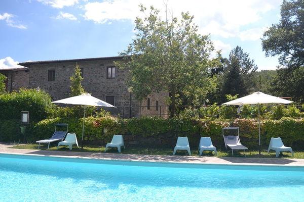 Vakantie accommodatie Toscane,Florence en omgeving Italië 2 personen