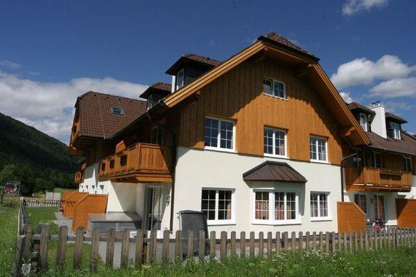 An der Piste in Austria - a perfect villa in Austria?