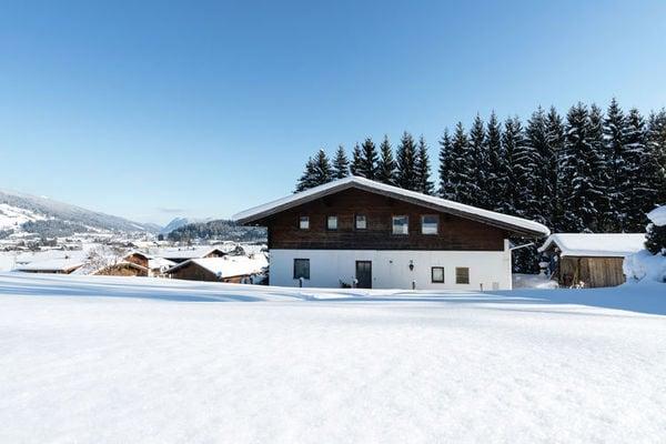Maier L in Austria - a perfect villa in Austria?