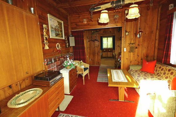 Chalet Westermeyr in Austria - a perfect villa in Austria?
