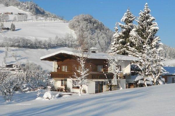 Appartement de vacances Doll (343537), Wildschönau-Niederau, Hohe Salve, Tyrol, Autriche, image 5