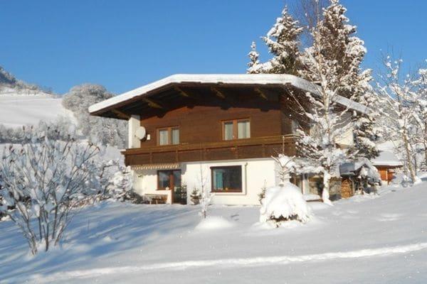 Appartement de vacances Doll (343537), Wildschönau-Niederau, Hohe Salve, Tyrol, Autriche, image 6
