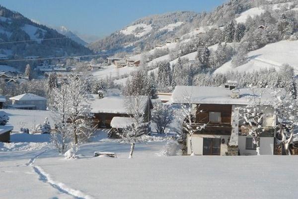 Appartement de vacances Doll (343537), Wildschönau-Niederau, Hohe Salve, Tyrol, Autriche, image 7