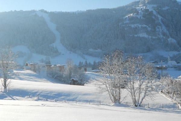 Appartement de vacances Doll (343537), Wildschönau-Niederau, Hohe Salve, Tyrol, Autriche, image 26