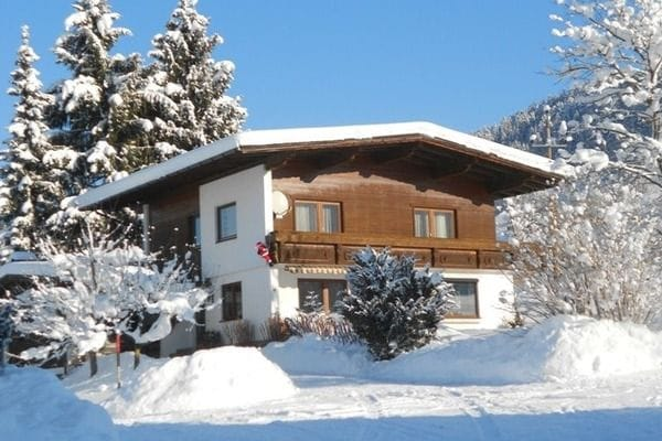 Appartement de vacances Doll (343537), Wildschönau-Niederau, Hohe Salve, Tyrol, Autriche, image 8
