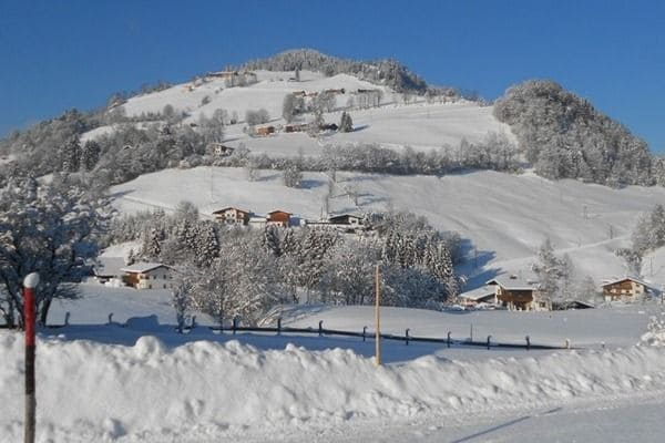Appartement de vacances Doll (343537), Wildschönau-Niederau, Hohe Salve, Tyrol, Autriche, image 25